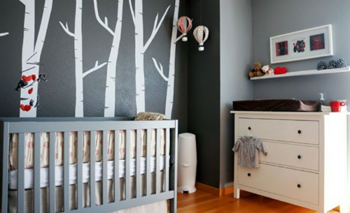 kinderzimmer kreativ gestalten ideen babyzimmer einrichten kreative ideen fur kleine raume. Black Bedroom Furniture Sets. Home Design Ideas