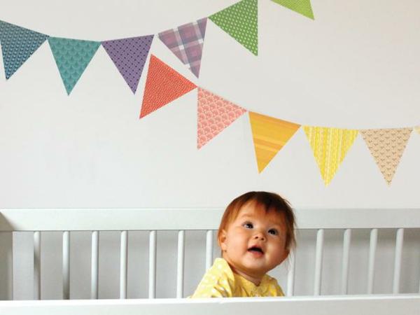 Kinderzimmer Wandtattoo 25 Wundervolle Wandsticker F 252 R