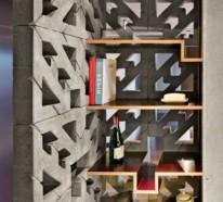 Facebook Twitter Google+ Pinterest · Klappbare Möbel Für Die Kleine Wohnung  Industriell Stil Platzsparende ...