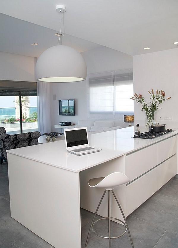 Barhocker Küche Design My Blog