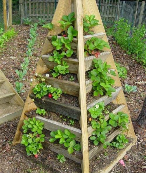 15 praktische diy wohnideen f r ihr zuhause - Gartengestaltung wand ...