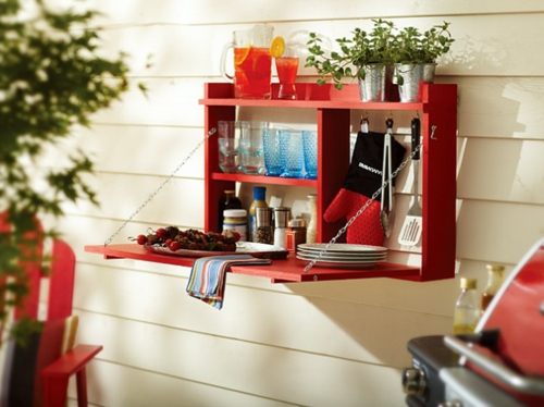 praktische-DIY-Wohnideen-für-Ihr-Zuhause-wand-regal-stauraum