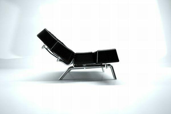qwerty sofa mit verstellbarer lehne