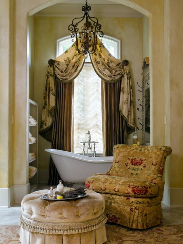 romantisches bad adelig und edel