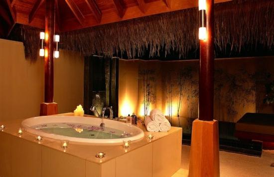 Romantisches Badezimmer - 25 Sinnliche Einrichtungsideen Für Sie Badezimmer Romantisch