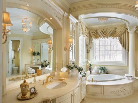 Romantisches Badezimmer 25 Sinnliche Einrichtungsideen F 252 R Sie