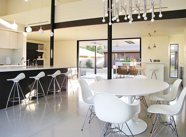 K Che Barhocker 56 trendy barhocker und küchenhocker die ihre moderne küche vollenden