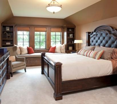 Schlafzimmerm bel f r eine luxuri se lounge erfahrung - Antike schlafzimmermobel ...