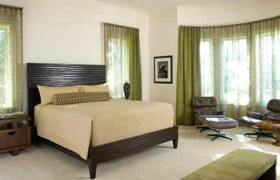 schlafzimmermöbel eames chair