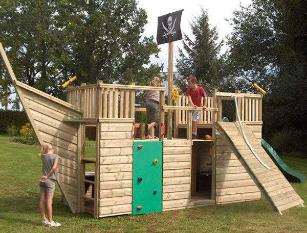 bett 140 70 schiff selber bauen cool pirate ship. Black Bedroom Furniture Sets. Home Design Ideas
