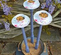Basteln Mit Tassen teetassen neu verwenden 30 originelle bastelideen für sie