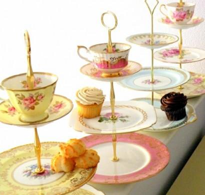 Teetassen Neu Verwenden 30 Originelle Bastelideen Für Sie
