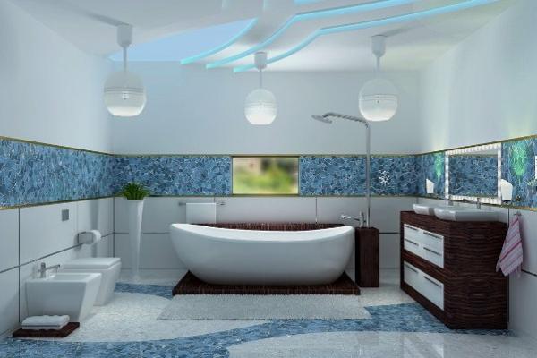 Traumbad   10 stilvolle badeirichtungsideen für sie