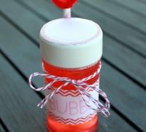 14 DIY Geschenkideen – wie Sie Valentinstag Geschenke selber machen