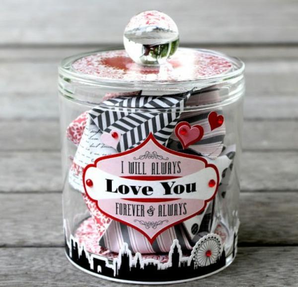 Valentines Geschenk neu dating