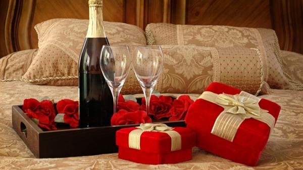 valentinstag romantisches erlebnis