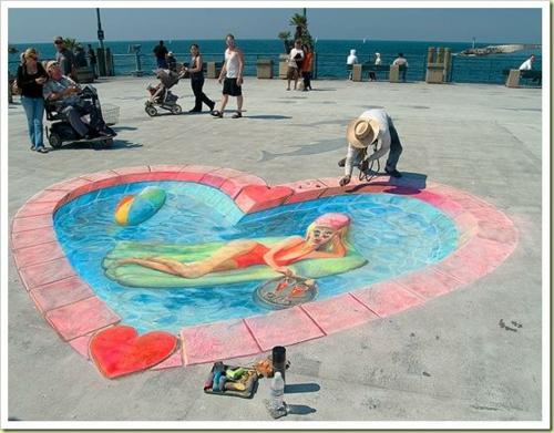 wunderlich street art englisch design idee straßenkunst