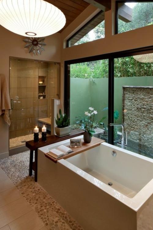 Bilder mit Einrichtungsideen badezimmer feng shui