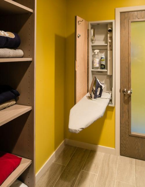 Bilder mit Einrichtungsideen badezimmer regale tür