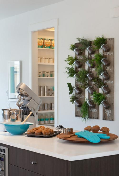 Bilder mit Einrichtungsideen modern küche zeitgenösisch