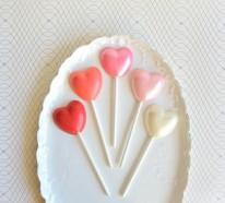 DIY Dekoideen zum Valentinstag