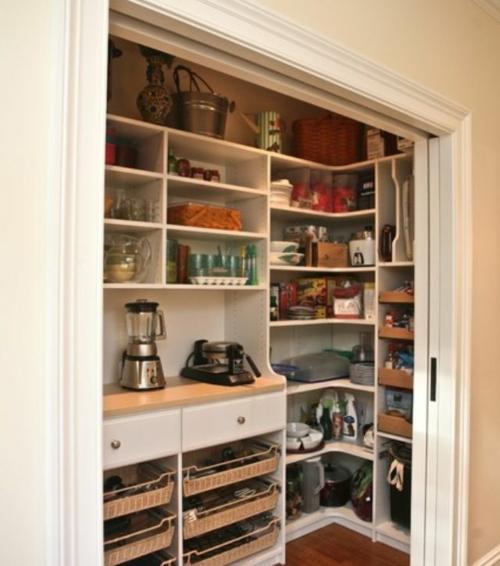 die speisekammer anordnen leichtes und schnelles. Black Bedroom Furniture Sets. Home Design Ideas