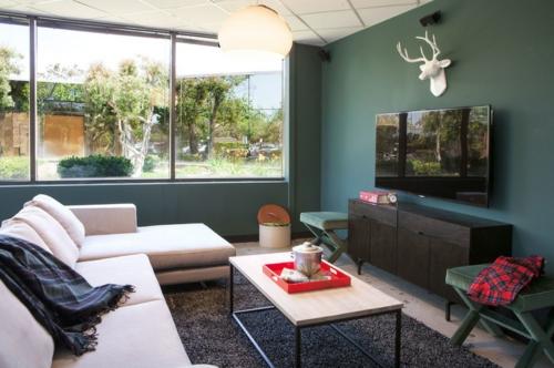 Sideboards & Kommoden für Wohnzimmer massiv naturholz lackiert