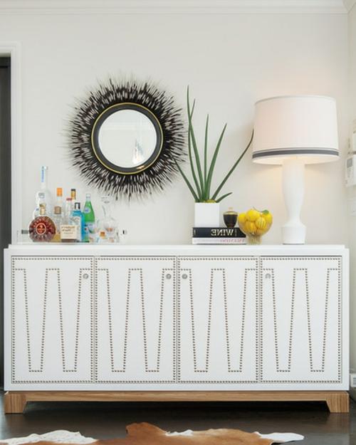 Sideboards & Kommoden für Wohnzimmer tischlampe
