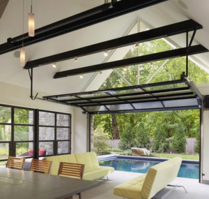 15 einrichtungsideen f r offene r ume einen raum ohne. Black Bedroom Furniture Sets. Home Design Ideas