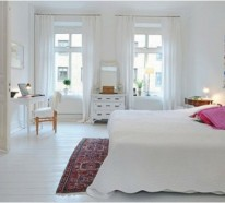 Einrichtungsideen für schwedische Wohndeko