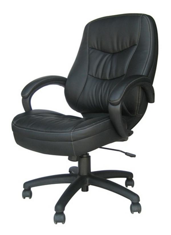 Günstige Bürostühle und Bürosessel schwarz billig