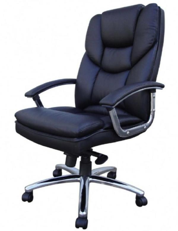 Günstige Bürostühle und Bürosessel schwarz interessant bequem