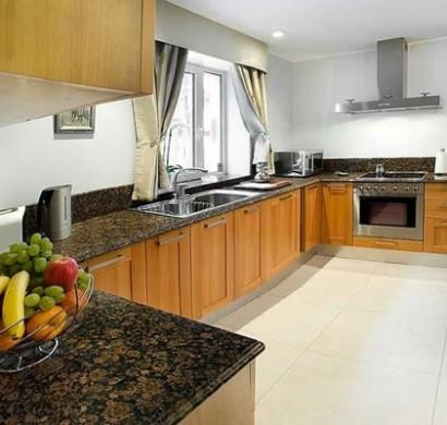 Küchenarbeitsplatte Wählen Sie Die Richtige Für Ihre Küche - Küchenarbeitsplatte aus fliesen