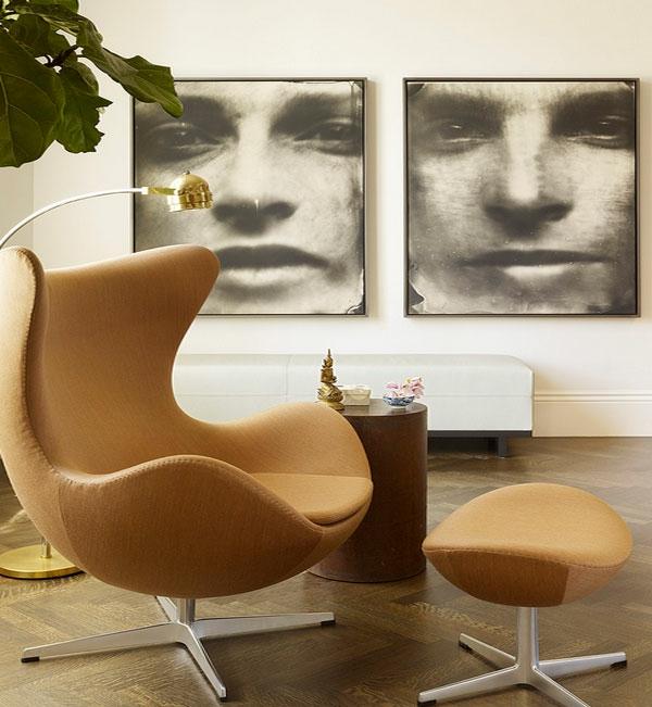Möbel fürs Wartezimmer gepolstert bequem sessel