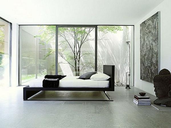Minimalistische Schlafzimmer Ideen bücher plattform