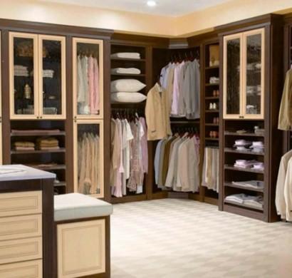 Moderne Kleiderschranke Und Garderoben Einrichtungsideen