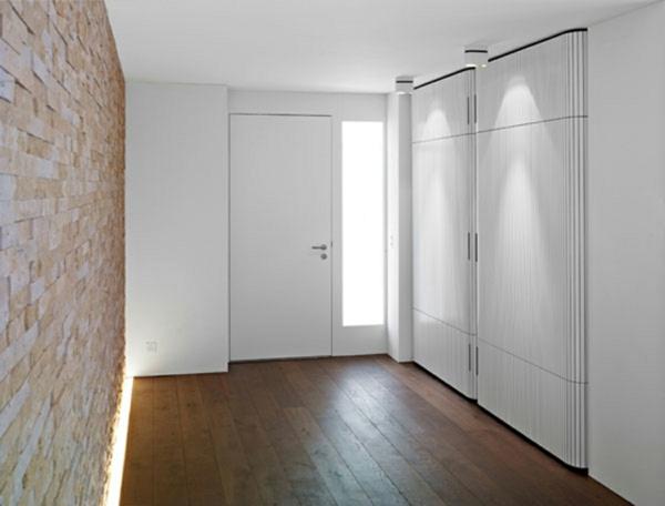 kleiderschränke und Garderoben eingebaut zeigel holz