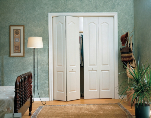 Neue Einrichtungsideen für die Zimmertürer ankleideraum