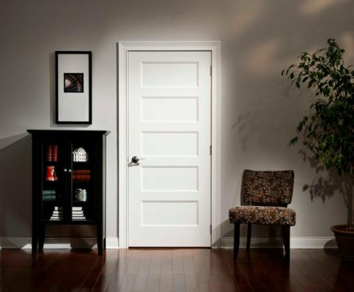 Neue Einrichtungsideen für die Zimmertüren erfrischen