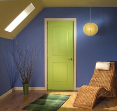 Neue Einrichtungsideen Für Die Zimmertüren U2013 Verschönern Sie Ihr Haus !