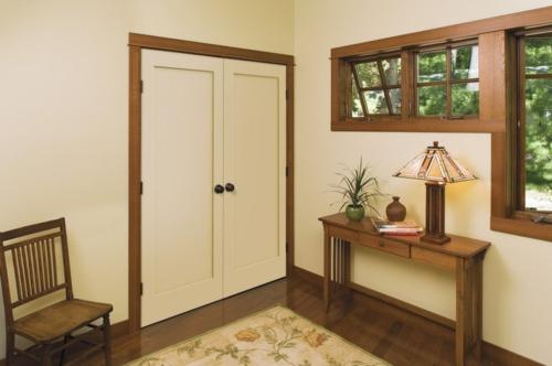 neue einrichtungsideen f r die zimmert ren versch nern. Black Bedroom Furniture Sets. Home Design Ideas