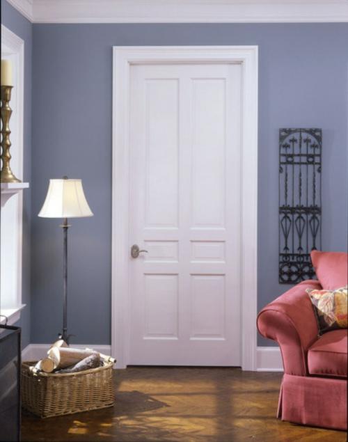 Neue Einrichtungsideen für die Zimmertüren stehlampe