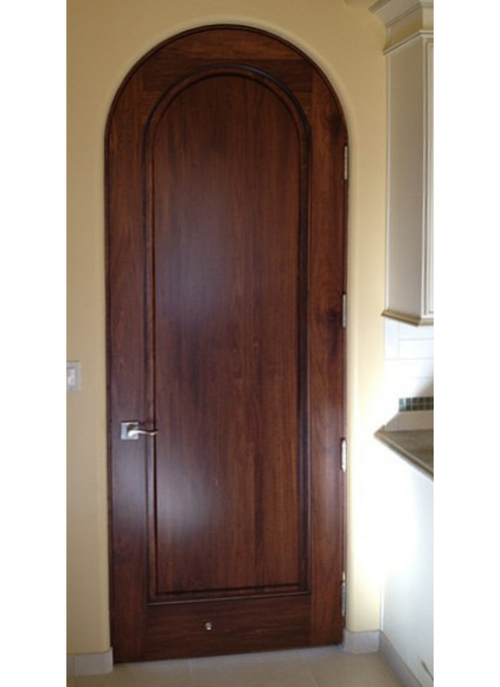 Neue Einrichtungsideen für die Zimmertüren vintage
