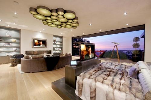 Wanddekoration Schlafzimmer Romantisch ~ Kreative Bilder für zu ...