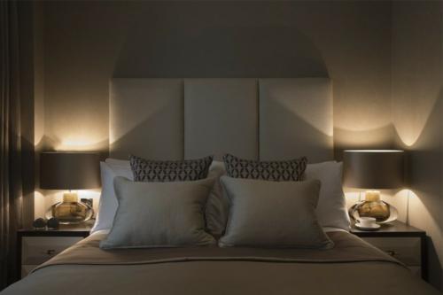 Stupend Romantisches Licht Schlafzimmer Beobachtung