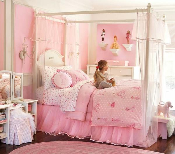 Rosa Kinderzimmer Gestalten Great Ideas