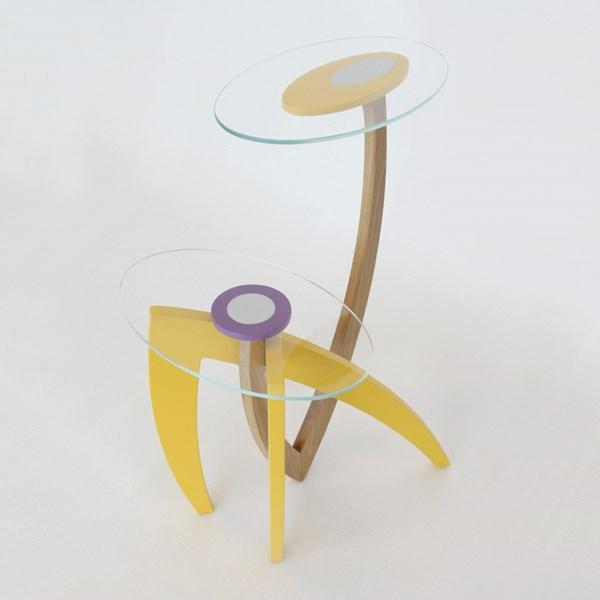 Art Deco Couchtische fürs Wohnzimmer - Designer Möbel