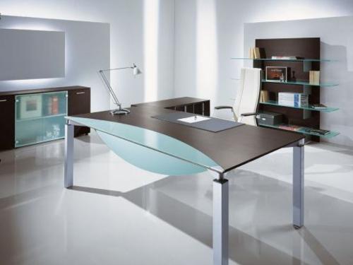 Schreibtisch design günstig  Schreibtische und Computertische günstig kaufen
