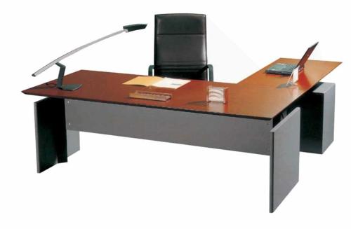 Schreibtische  Computertische günstig kaufen groß