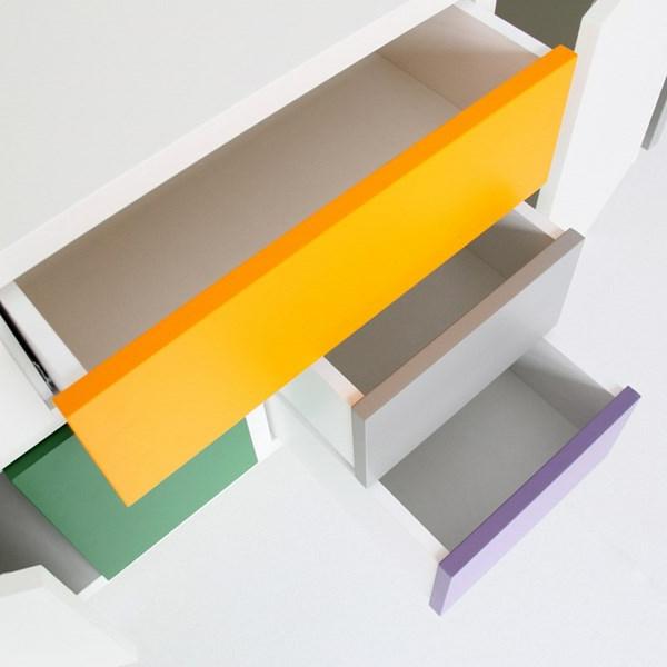 Sideboards  Kommoden kleiderschrank front